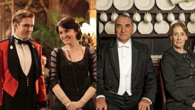 Quiz : réponds à ces dilemmes on te dira si t'es un aristocrate ou un domestique dans Downton Abbey