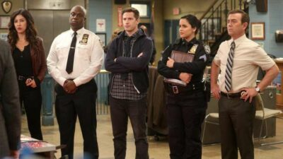 Brooklyn Nine-Nine : seul un vrai fan aura 5/5 à ce quiz sur la série