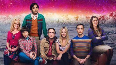 Sondage : vote pour le personnage le plus drôle de The Big Bang Theory
