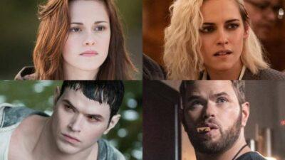 Twilight : à quoi ressemblent les stars de la saga aujourd'hui ?