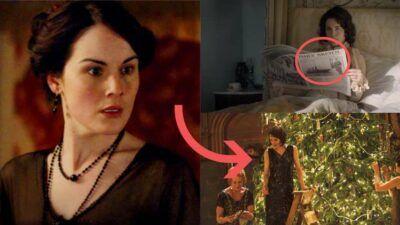 Downton Abbey : 5 erreurs ou incohérences que vous n'aviez jamais remarquées dans la série