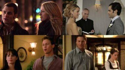 10 couples de séries dans leur premier VS leur dernier épisode #Saison2