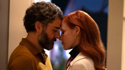 Scenes From a Marriage : la sérieuse obsession de la semaine
