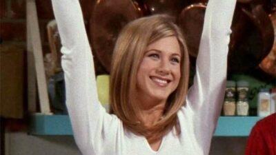 Seul un vrai fan de Friends aura 5/5 à ce quiz sur Rachel