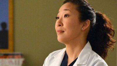 Grey's Anatomy : Sandra Oh aurait envie de revenir pour le final de la série