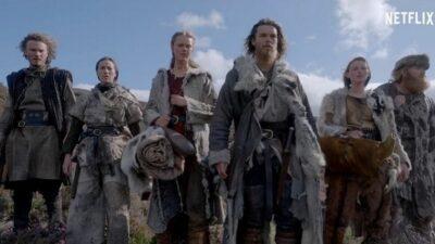 Vikings : Valhalla, le spin-off se dévoile dans une bande-annonce conquérante