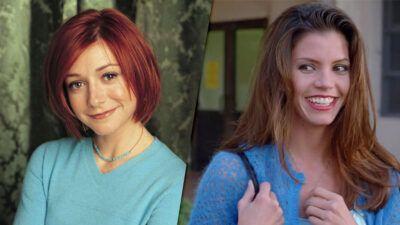 Buffy contre les vampires : ce quiz te dira si tu mérites Willow ou Cordelia