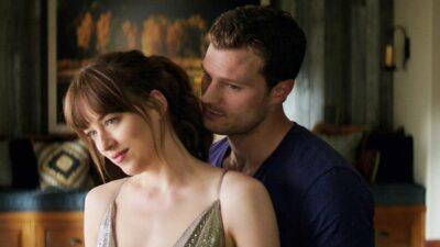 50 Nuances de Grey : TF1 va diffuser la saga, découvrez la date