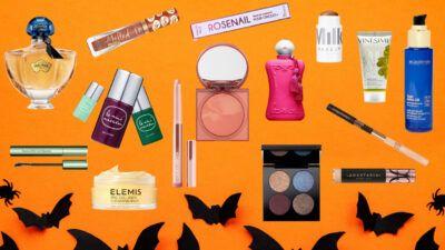 Treat Yoself : la sélection beauté d'octobre
