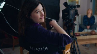 WandaVision : un spin-off centré sur Agatha en développement chez Disney+