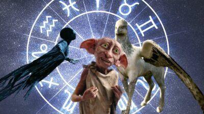 Quiz Harry Potter : donne nous ton signe astro, on te dira quelle créature de la saga te correspond