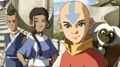 Retour en enfance : comment se termine Avatar, le dernier maître de l'air ?
