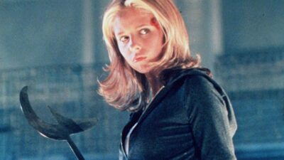 Ce quiz en immersion Buffy contre les vampires te dira si tu arrives à fermer la bouche de l'Enfer