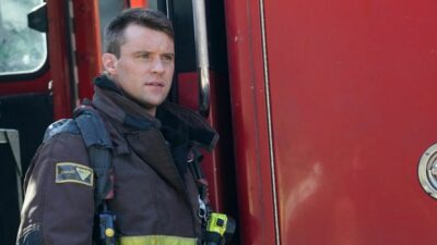 Chicago Fire : Jesse Spencer (Matthew Casey) quitte la série après 10 saisons