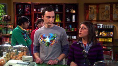 The Big Bang Theory : seul quelqu'un qui a vu 5 fois l'épisode de la rencontre Sheldon-Amy aura tout bon à ce quiz