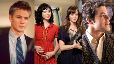 Gilmore Girls : 10 acteurs qui ont joué dans la série avant d'être connus