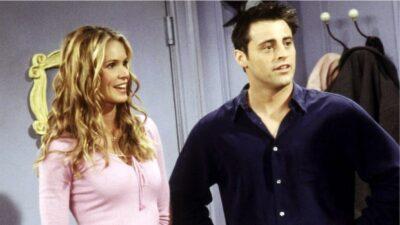 Friends : Elle Macpherson (Janine) regrette-t-elle d'avoir joué dans la série ?