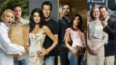 Sondage : quel est ton couple préféré de Desperate Housewives ?