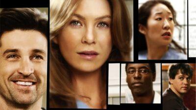 Sondage : quelle est ta saison préférée de Grey's Anatomy ?