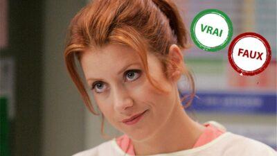 Grey's Anatomy : impossible d'avoir 10/10 à ce quiz vrai ou faux sur Addison