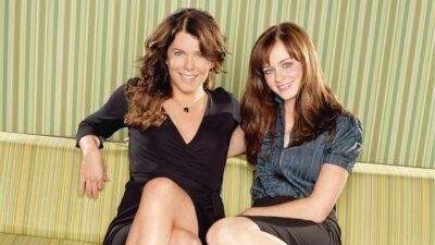 Gilmore Girls : seul un vrai fan de la série aura 5/5 à ce quiz