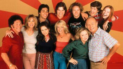 That '70s Show : alerte, Netflix commande un spin-off de la série culte