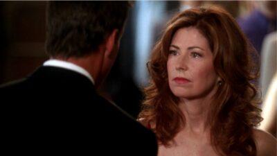 Desperate Housewives : Dana Delany était choquée d'apprendre que Mike épouserait Susan