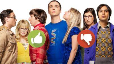 Sondage : as-tu les mêmes goûts que les autres fans de The Big Bang Theory ?