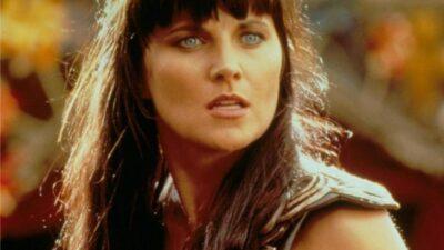 Xena, la guerrière : Lucy Lawless est partante pour un reboot avec une nouvelle Xena