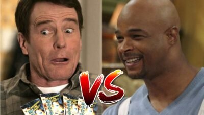 Sondage : qui est le plus drôle entre Hal de Malcolm et Michael de Ma Famille d'Abord ?
