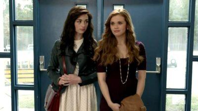 Teen Wolf : le saviez-vous ? Holland Roden avait auditionné pour le rôle d'Allison