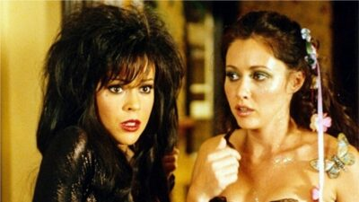 Charmed : le jour où Alyssa Milano a comparé l'ambiance sur le tournage… au lycée