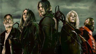 The Walking Dead : un nouveau spin-off va voir le jour, sous forme d'anthologie