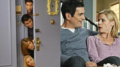 Modern Family : deux stars de Friends ont failli jouer Claire et Phil Dunphy