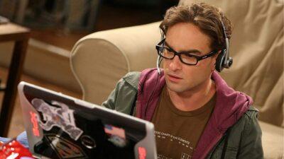 Seul un vrai fan de The Big Bang Theory aura 5/5 à ce quiz sur Leonard