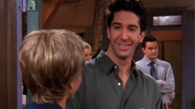 Friends : le quiz le plus dur du monde sur l'épisode où Ross drague la livreuse de pizzas