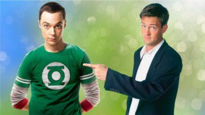 Ce quiz te dira si t'es plus Chandler de Friends ou Sheldon de The Big Bang Theory
