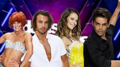 Quiz : sauras-tu relier la bonne célébrité de Danse avec les stars à son danseur ?