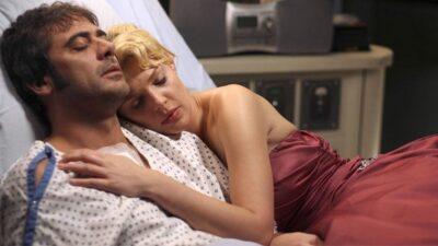 Grey's Anatomy : une fan a appelé un scénariste après la mort de Denny Duquette pour l'engueuler