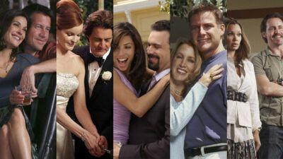 Quiz : réponds à ces questions, on devinera ton couple préféré de Desperate Housewives