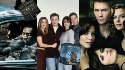 10 coffrets DVD & Blu-ray de séries à s'offrir de toute urgence