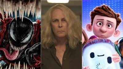 Venom 2, Halloween Kills, Ron Débloque…Les films à découvrir au cinéma à partir du 20 octobre