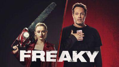 Quiz Freaky : tes préférences de films d'horreur te diront qui de Millie Kessler ou le Boucher de Blissfield tu es