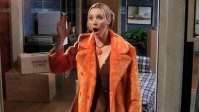 Ce quiz Friends te dira si tu parviens à découvrir la relation de Chandler et Monica