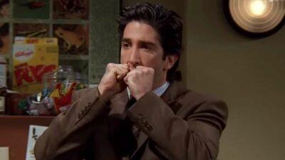 Quiz : seul un vrai fan de Friends connaît par cœur la recette du sandwich de Ross