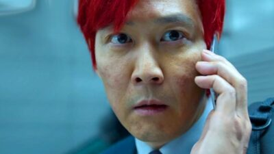 Squid Game : Gi-Hun va-t-il devenir un garde du jeu ? Le détail qui sème le trouble