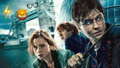 Quiz Harry Potter : seul un vrai fan saura retrouver quels personnages se cachent derrière ces emojis
