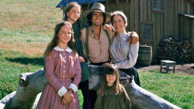 Quiz La Petite Maison dans la prairie : réponds à ces questions, on te dira si tu fais partie de la famille Ingalls