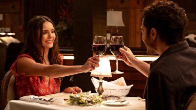 Nina Dobrev et Darren Barnet stars d'une comédie romantique de Noël sur Netflix
