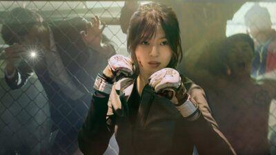 My Name : y aura-t-il une saison 2 pour la série coréenne de Netflix ?